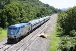 Amtrak Empire Service