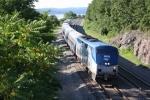 "Amtrak Train 48 ""The Lake Shore Limited"""