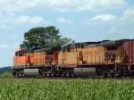 K679 Going Away