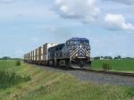 CP Train #198