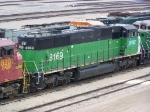 BNSF 8169
