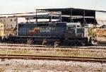 CSX 8207