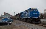 NS 8098 (Conrail Heritage Unit)