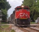 CN 8018 East