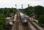 (1) Amtrak 383