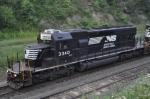 NS 3340