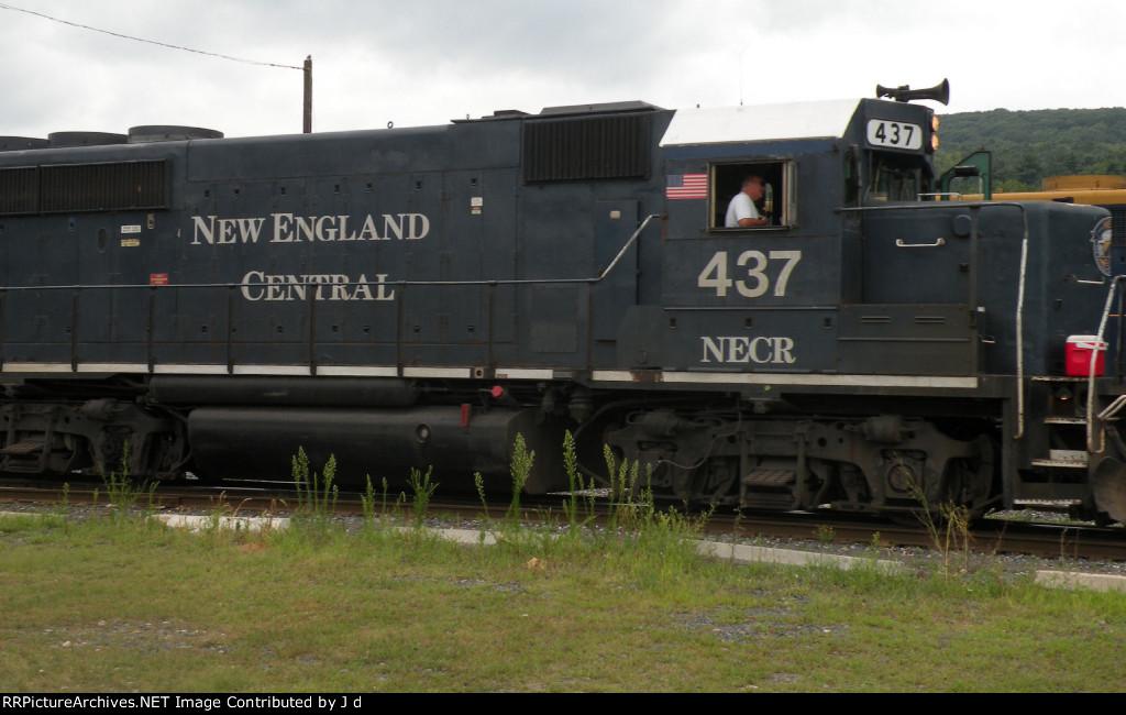 NECR 437