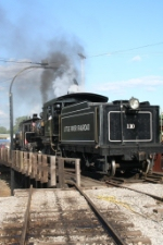 Little River engines