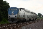 Amtrak 371, the Pere Marquette
