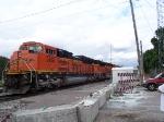 BNSF 9265