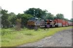 KCS 4607 & KCS 4114