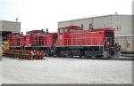 TRRA 1511 & TRRA 1508