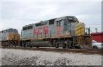 KCS 2805 & KCS 4620