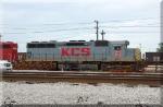 KCS 610