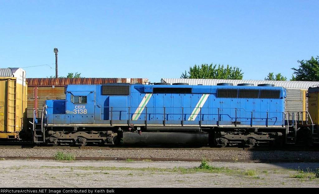 CEFX 3138