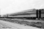 Milwaukee Road Super Dome-part of 4449's consist.