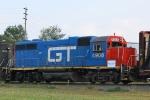 GTW 4908