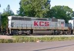 KCS 616