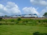 Amtrak 99
