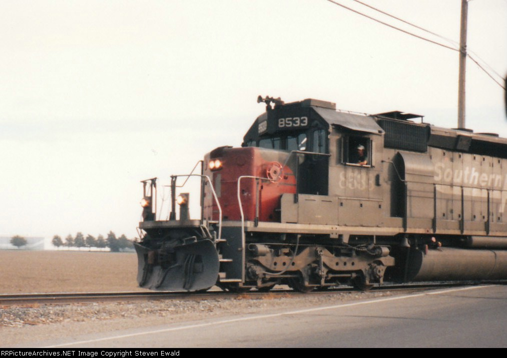 SP 8533