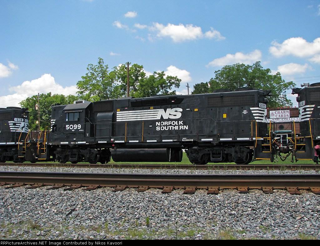 NS 5099