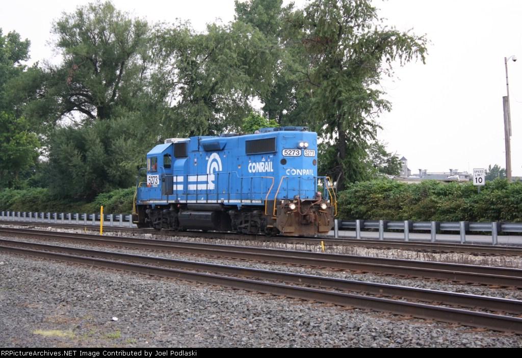 NS 5273 WS-3