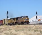 UP 5361 West