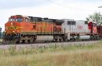 BNSF 4636/BNSF 8290