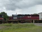 HLCX 6200