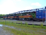BNSF 4943