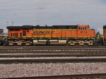 BNSF 6214