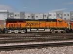 BNSF 7260