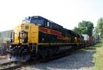 Iowa506 and Iowa719