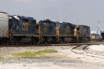 CSX7687, CSX5409, CSX1102, CSX2659 and CSX6086