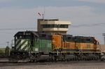 BNSF 8011, BNSF 301, BNSF 6896
