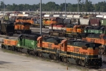 BNSF5340 and others