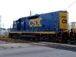 CSX 2305