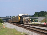 NS 27A Turns for Birmingham