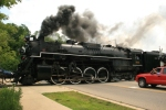 Nickel Plate Road 765