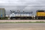 San Pedro & Southwestern Railroad