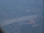 Large Railyard viewed from the Air (AirTran Airlines Flight, ATL-MLI)