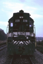 Southern Railway SD35 #220