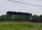 BNSF 3135