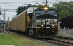 I think this is 11Js counterpart 12J with C40-9W 9301
