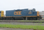 CSX 2357