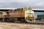 UP 6033