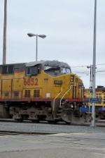 UP 6852