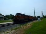 BNSF 5089