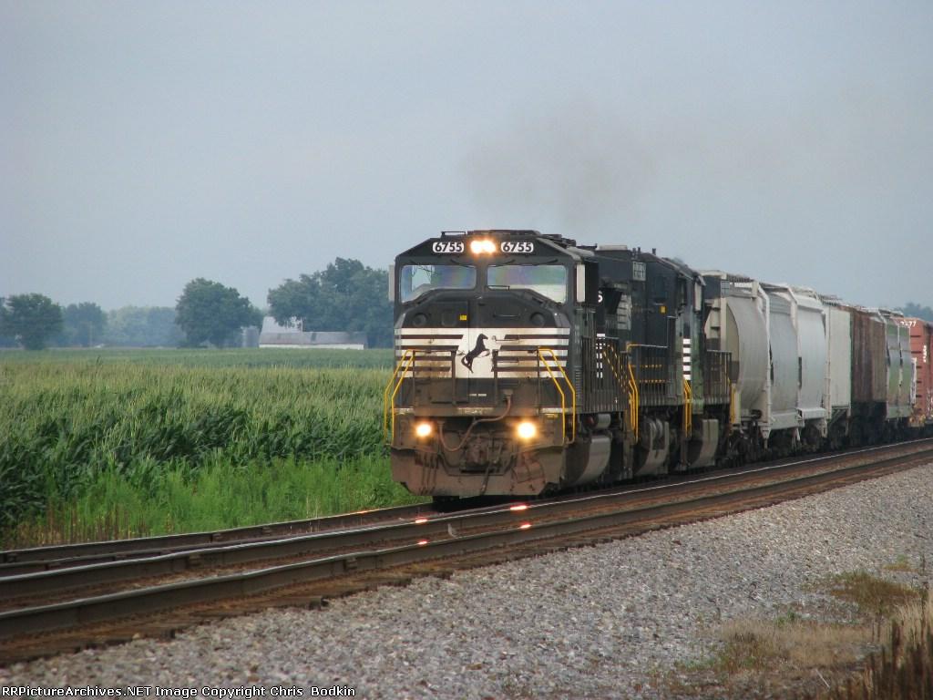 NS 6755
