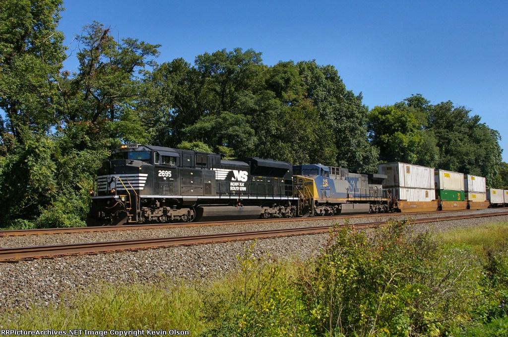 NS 2695